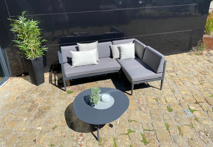 Loungekategorie Bordeaux