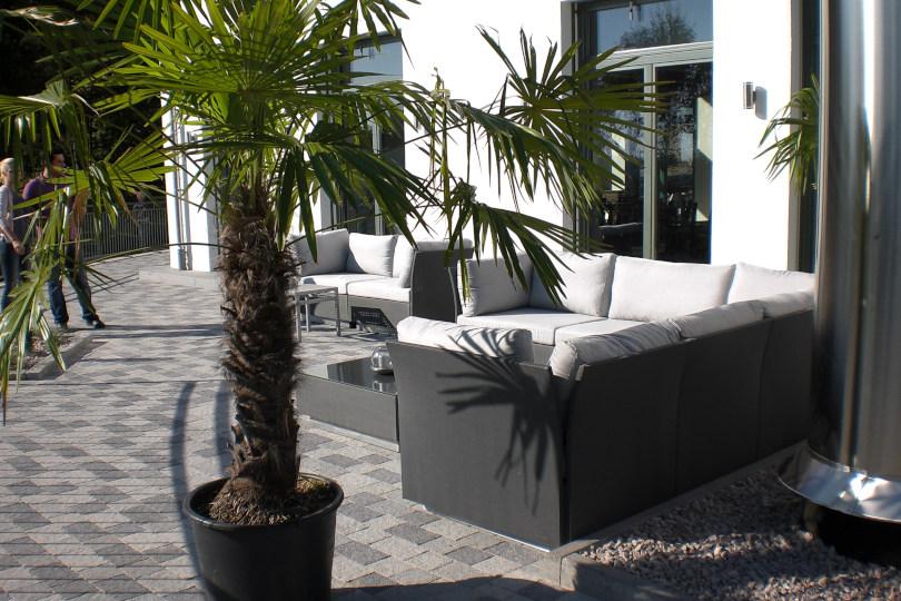 Loungekategorie Cannes