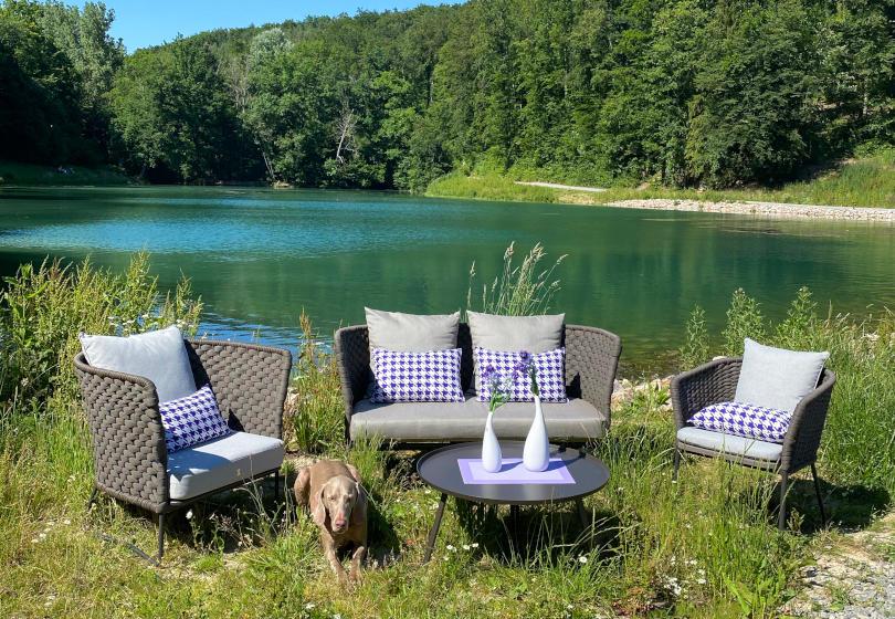 Loungekategorie Provence