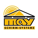 May Schirm-Systeme Logo