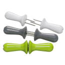 Outdoorchef Maiskolbenhalter, 3er Set