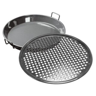 Outdoorchef Gourmet-Set S, 2-teilig